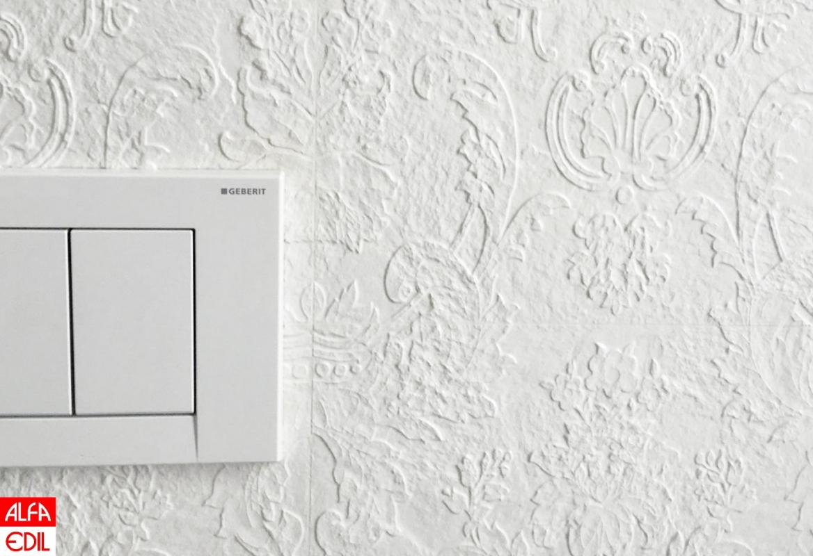 Interior Design by Alfa Edil - edilizia a regola d'arte - Firenze - bagno